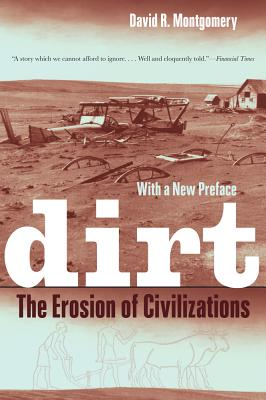 Dirt By Montgomery, David R.