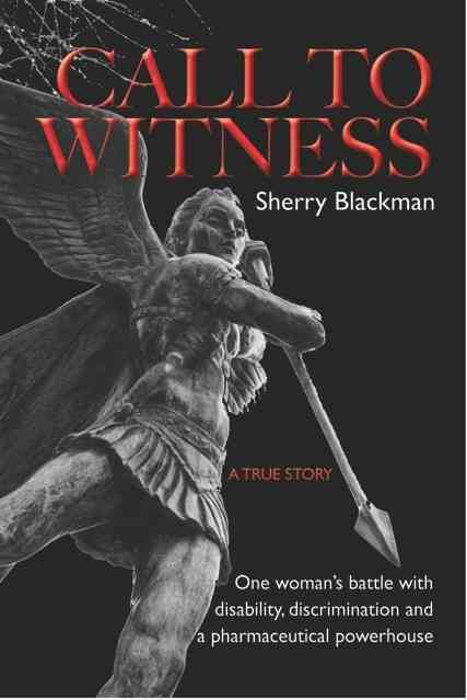 Call to Witness By Blackman, Sherry
